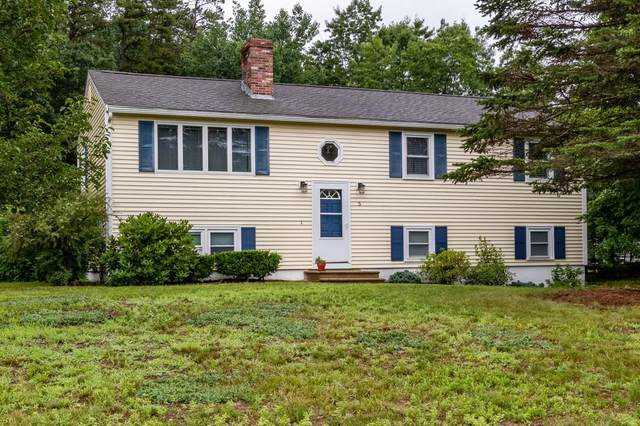5 Princeton Street, Windham, NH 03087 (MLS #4873342) :: Lajoie Home Team at Keller Williams Gateway Realty