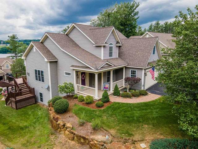 170 Hickory Stick Lane, Laconia, NH 03246 (MLS #4873345) :: Signature Properties of Vermont