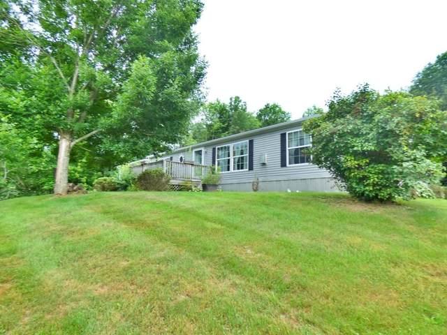2357 Beebe Road, Derby, VT 05829 (MLS #4873371) :: Signature Properties of Vermont