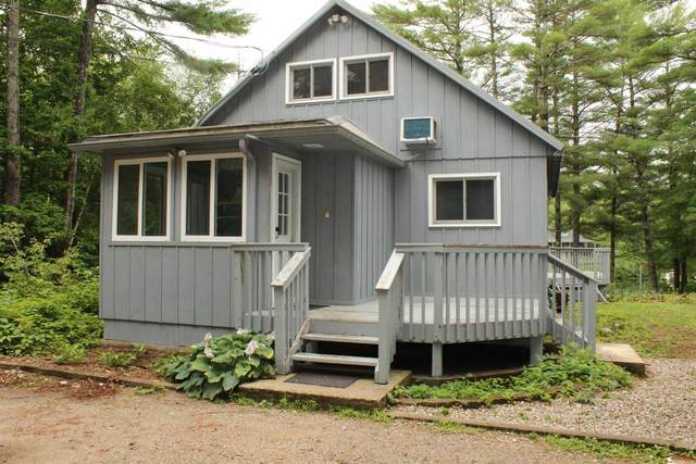 90 Balch Hill Road, Wakefield, NH 03830 (MLS #4873391) :: Signature Properties of Vermont