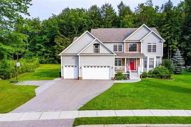 22 O'brien Drive, South Burlington, VT 05403 (MLS #4873400) :: Lajoie Home Team at Keller Williams Gateway Realty