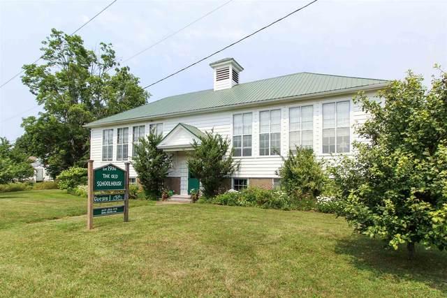 172 School Street, Isle La Motte, VT 05463 (MLS #4873412) :: Keller Williams Coastal Realty