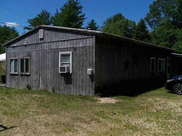 97 Batchelder Road, Raymond, NH 03077 (MLS #4873420) :: Signature Properties of Vermont