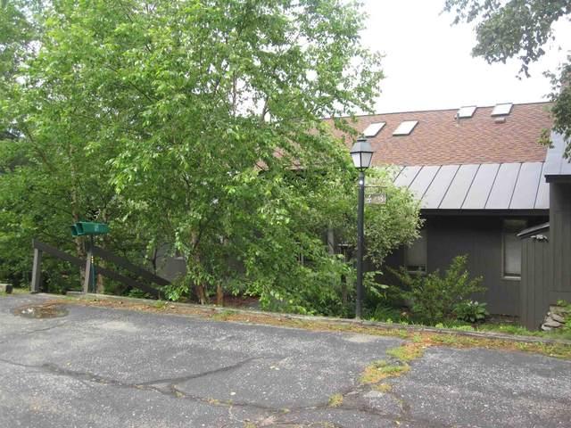 423 Alden Partridge Road 2D, Hartford, VT 05059 (MLS #4873460) :: Jim Knowlton Home Team