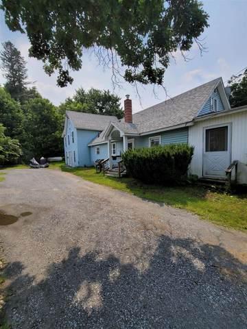 124 Park Street, Springfield, VT 05156 (MLS #4873464) :: Signature Properties of Vermont
