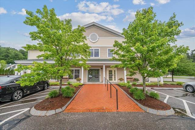 3 Abbey Lane #6, Meredith, NH 03253 (MLS #4873476) :: Keller Williams Coastal Realty