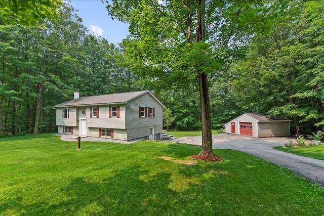 517 Mountain View Drive, Shaftsbury, VT 05262 (MLS #4873488) :: The Gardner Group