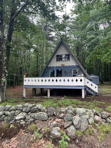 113 Walsh Road, Wakefield, NH 03872 (MLS #4873489) :: Signature Properties of Vermont