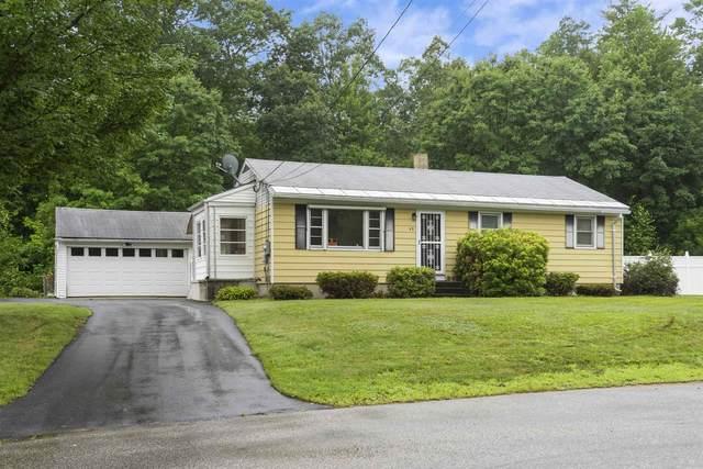 48 N Reading Street, Hooksett, NH 03106 (MLS #4873499) :: Lajoie Home Team at Keller Williams Gateway Realty