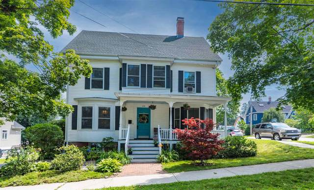 225 Wibird Street, Portsmouth, NH 03801 (MLS #4873522) :: Lajoie Home Team at Keller Williams Gateway Realty