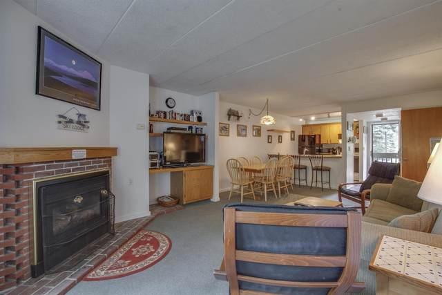 203 Old Mill Road B15, Killington, VT 05751 (MLS #4873575) :: The Gardner Group