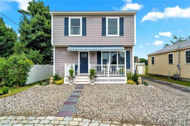3 Thorwald Avenue, Hampton, NH 03842 (MLS #4873578) :: Jim Knowlton Home Team