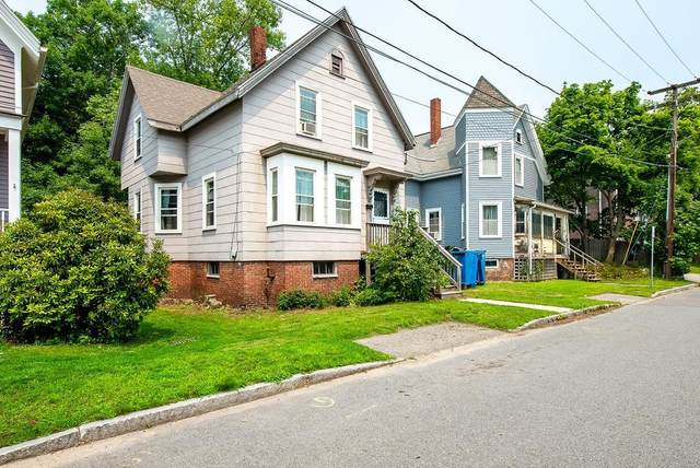 47 Lovell Street, Portsmouth, NH 03801 (MLS #4873581) :: Lajoie Home Team at Keller Williams Gateway Realty