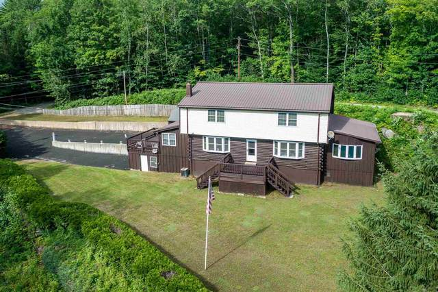 2 Spectacle Pond Road, Groton, NH 03241 (MLS #4873584) :: Parrott Realty Group