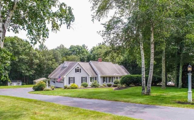 22 Kent Street, Windham, NH 03087 (MLS #4873608) :: Lajoie Home Team at Keller Williams Gateway Realty