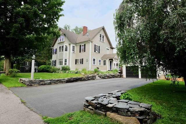 40 Auburn Street, Concord, NH 03301 (MLS #4873619) :: Keller Williams Coastal Realty