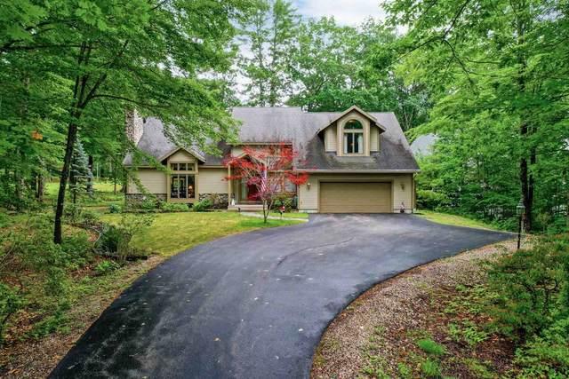 7 Fairway Drive, Wolfeboro, NH 03894 (MLS #4873631) :: Signature Properties of Vermont