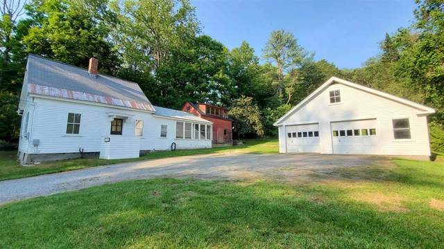 308 Church Street, Chester, VT 05143 (MLS #4873684) :: Signature Properties of Vermont