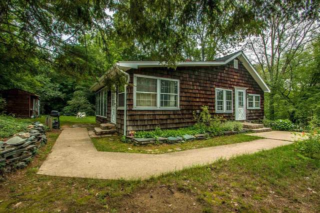 73 E Side Road, Conway, NH 03818 (MLS #4873697) :: Signature Properties of Vermont