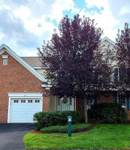 2 Chablis Terrace #2, Concord, NH 03303 (MLS #4873707) :: Keller Williams Coastal Realty