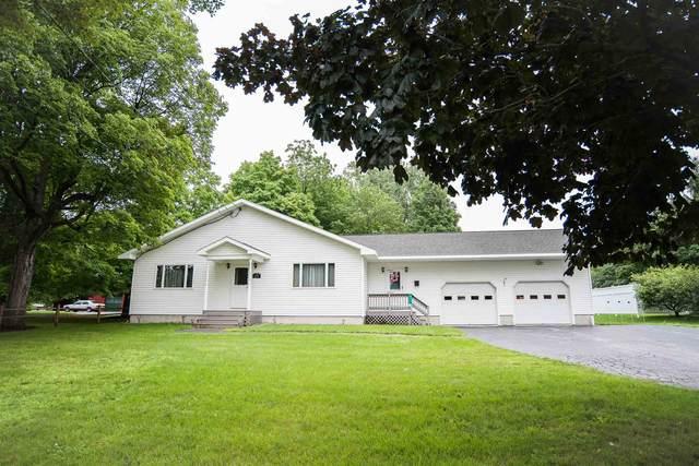 277 South Main Street, St. Albans City, VT 05478 (MLS #4873709) :: Signature Properties of Vermont