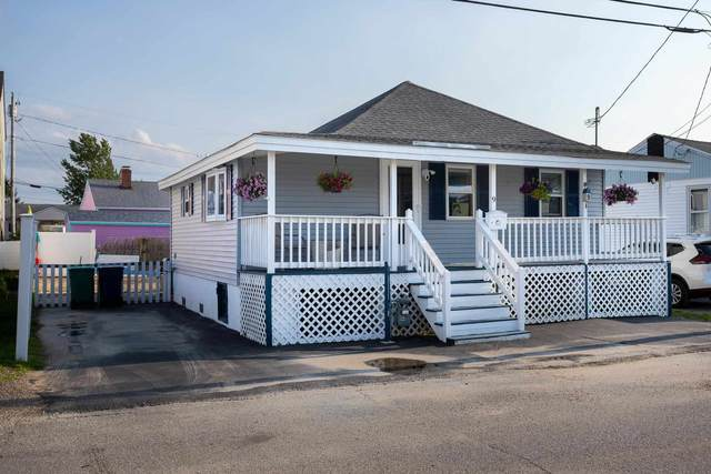 9 Bragg Avenue, Hampton, NH 03842 (MLS #4873722) :: Jim Knowlton Home Team