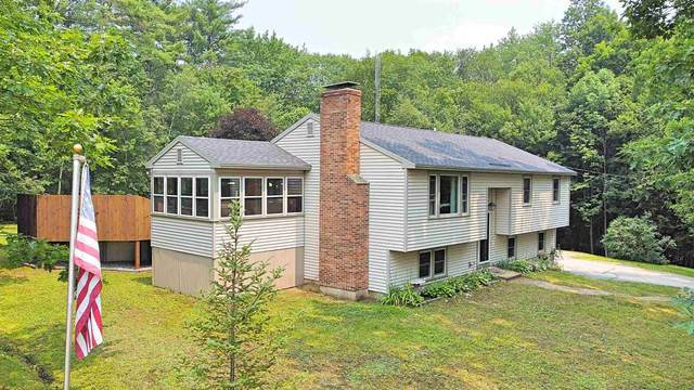 7001 Sanborn Road, Loudon, NH 03307 (MLS #4873757) :: Signature Properties of Vermont