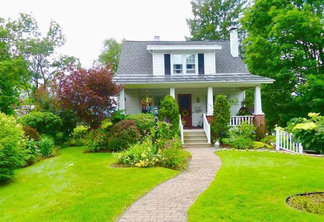 121 Bellevue Avenue, Rutland City, VT 05701 (MLS #4873832) :: Signature Properties of Vermont