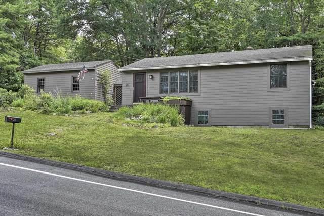 26 American Avenue, Keene, NH 03431 (MLS #4873864) :: Keller Williams Coastal Realty