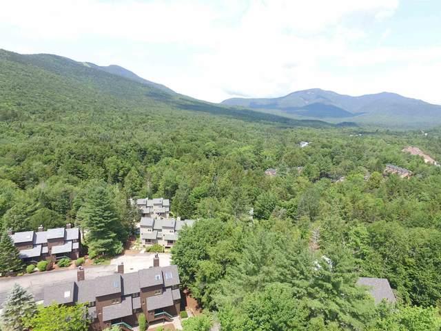 7 Pine Tree Way #43, Waterville Valley, NH 03215 (MLS #4873875) :: Keller Williams Coastal Realty