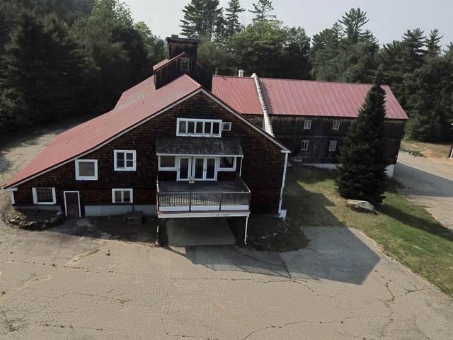 59 Reservoir Road Unit 1, Meredith, NH 03253 (MLS #4873891) :: Keller Williams Coastal Realty