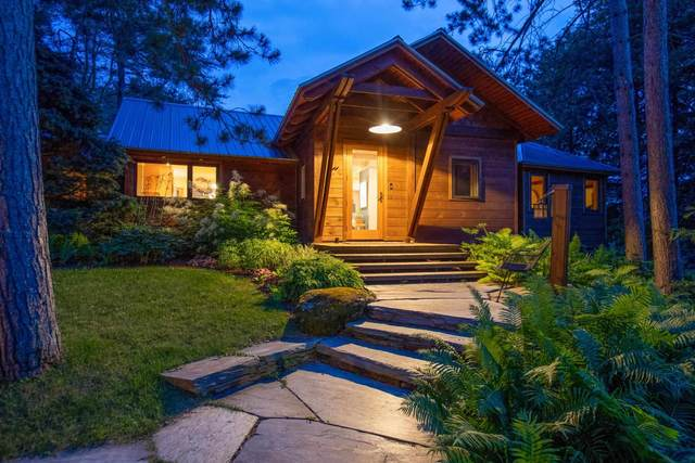 45 Paus Lane, Hyde Park, VT 05655 (MLS #4873905) :: Keller Williams Coastal Realty