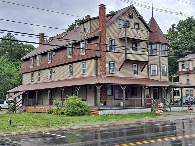19 Main Street, Woodstock, NH 03262 (MLS #4873906) :: Keller Williams Coastal Realty