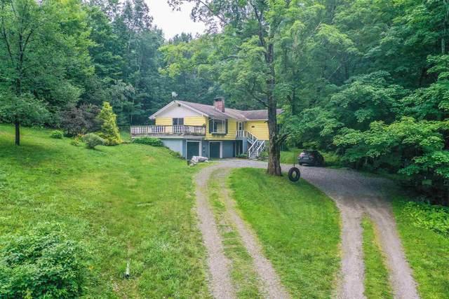 113 Scribner Road, Stowe, VT 05672 (MLS #4873922) :: Keller Williams Coastal Realty