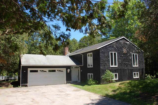 3 Cedar Cliff Road, Barre Town, VT 05641 (MLS #4873934) :: Signature Properties of Vermont