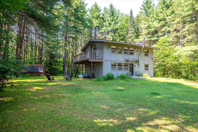 174 Spruce Road 30 Of Section B, Windham, VT 05359 (MLS #4873944) :: Lajoie Home Team at Keller Williams Gateway Realty