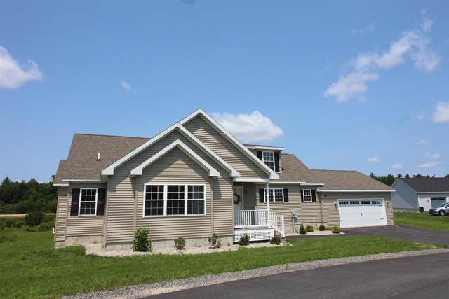 58 Blackduck Drive, Chester, NH 03036 (MLS #4873953) :: Signature Properties of Vermont
