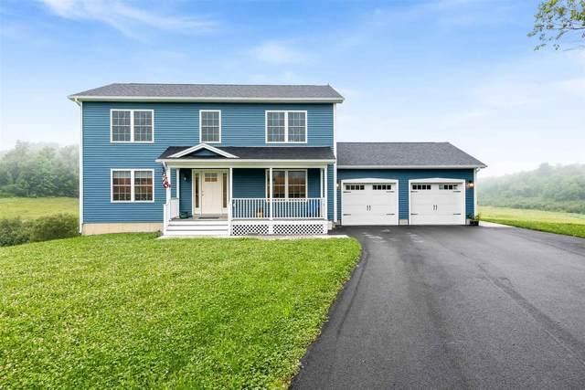 181 Caldo Lane, Milton, VT 05468 (MLS #4873955) :: Signature Properties of Vermont