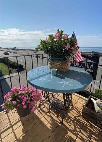 461 Ocean Boulevard A7, Hampton, NH 03842 (MLS #4873962) :: Jim Knowlton Home Team