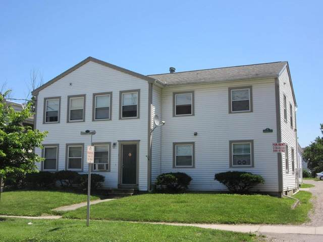 42 Intervale Avenue, Burlington, VT 05401 (MLS #4874000) :: Lajoie Home Team at Keller Williams Gateway Realty