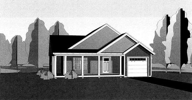 32 Brackett Lane, Hudson, NH 03051 (MLS #4874005) :: Parrott Realty Group
