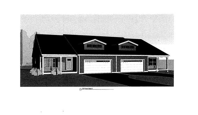 37 Brackett Lane A, Hudson, NH 03051 (MLS #4874007) :: Signature Properties of Vermont