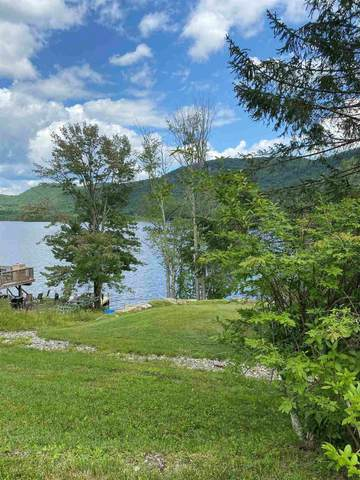 129 Clayton Tract Road, Wells, VT 05774 (MLS #4874021) :: Lajoie Home Team at Keller Williams Gateway Realty