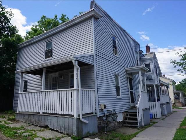65 Peru Street, Burlington, VT 05401 (MLS #4874044) :: Lajoie Home Team at Keller Williams Gateway Realty