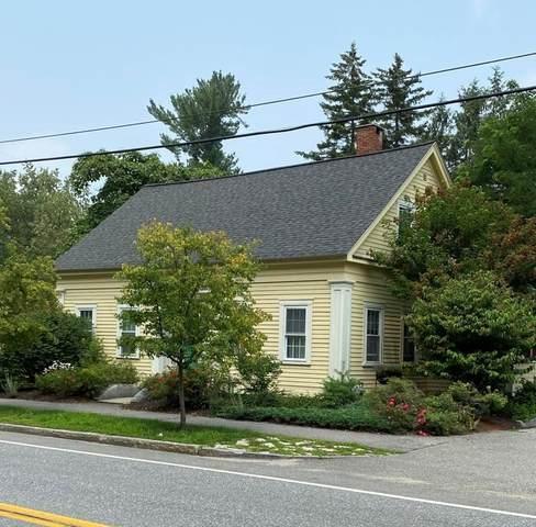 428/430 N State Street, Concord, NH 03301 (MLS #4874047) :: Keller Williams Coastal Realty