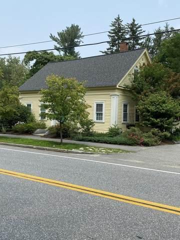428 - 430 N State Street, Concord, NH 03301 (MLS #4874054) :: Keller Williams Coastal Realty