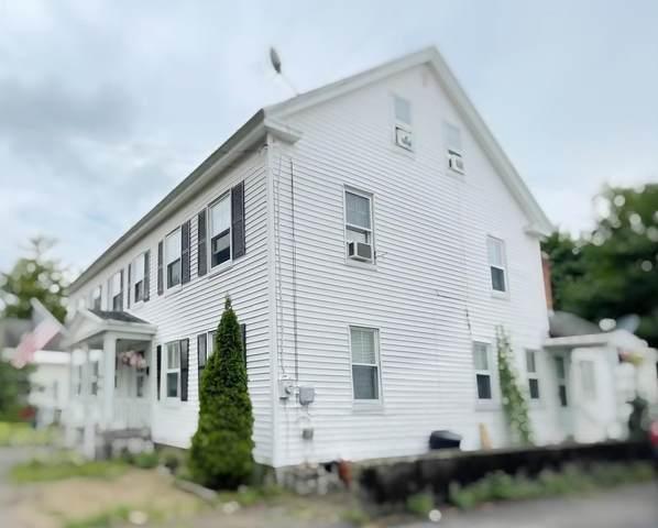 51 Merrimack Street, Concord, NH 03303 (MLS #4874070) :: Keller Williams Coastal Realty