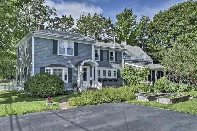 75 Howard Street, Keene, NH 03431 (MLS #4874087) :: Keller Williams Coastal Realty