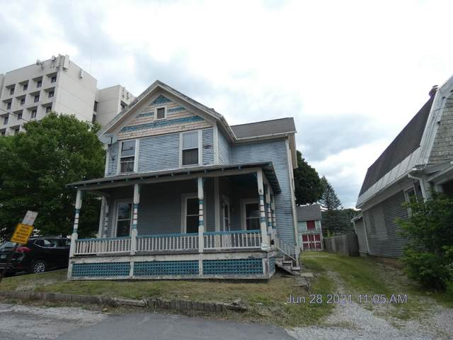 10 Sheldon Place, Rutland City, VT 05701 (MLS #4874091) :: Signature Properties of Vermont