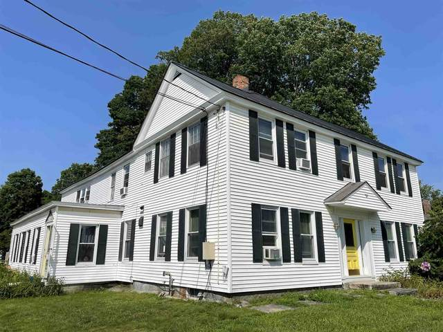 14 Church Street, Chester, VT 05143 (MLS #4874093) :: Signature Properties of Vermont